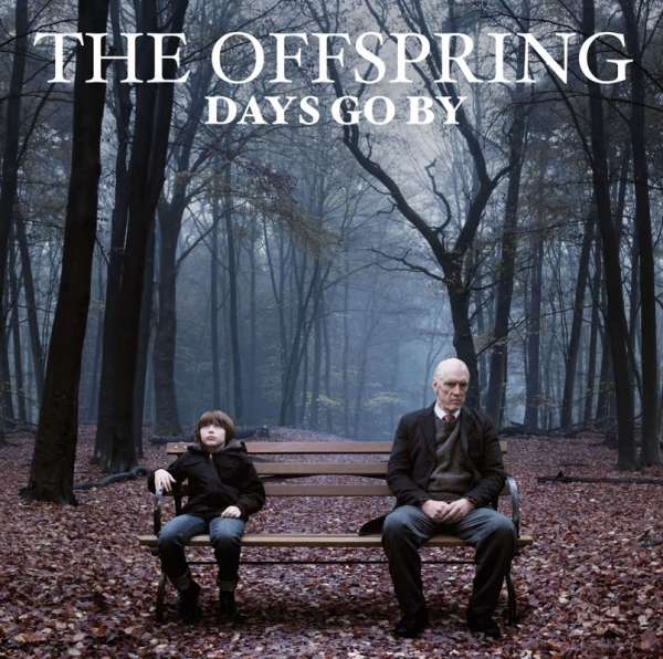 The Offspring Days Go By cover art