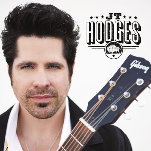 JT Hodges JT Hodges cover art