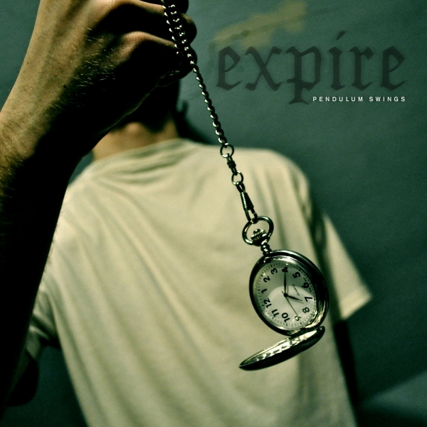 Expire Pendulum Swings cover art