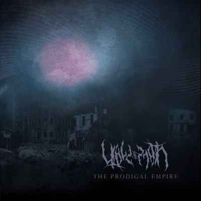 Vale of Pnath The Prodigal Empire cover art
