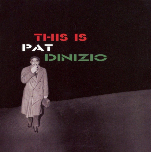 Pat DiNizio This Is Pat DiNizio Cover Art