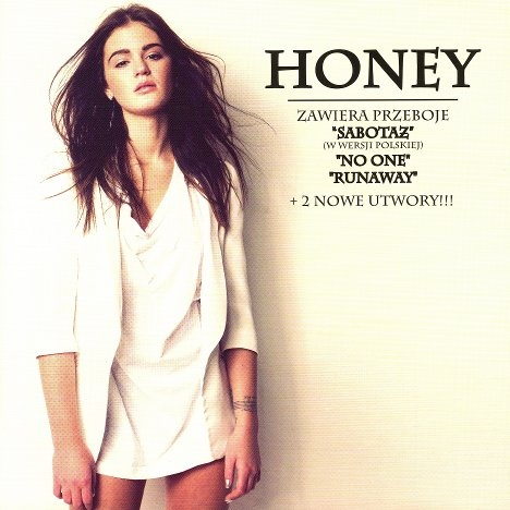 Honey Honey cover art
