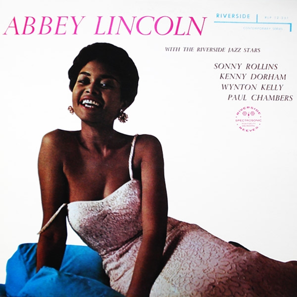 Abbey Lincoln That's Him! cover art