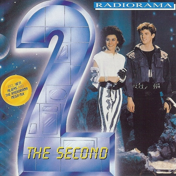 Radiorama The Second cover art