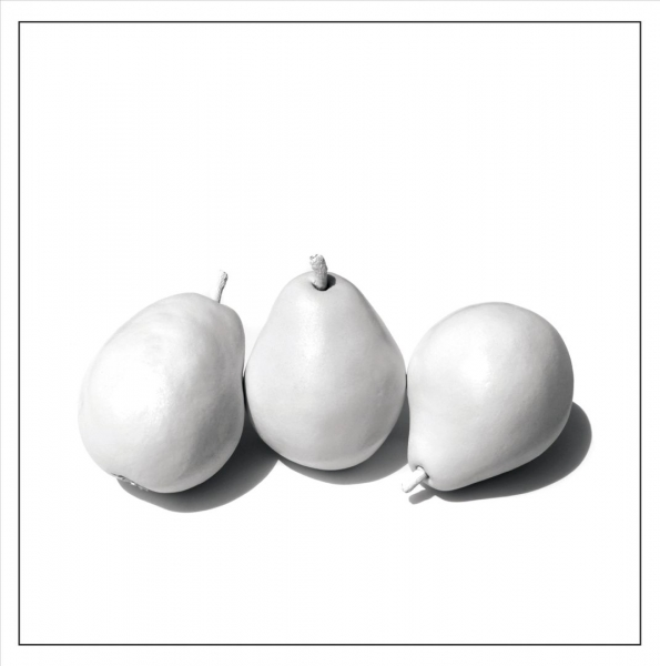 Dwight Yoakam 3 Pears cover art