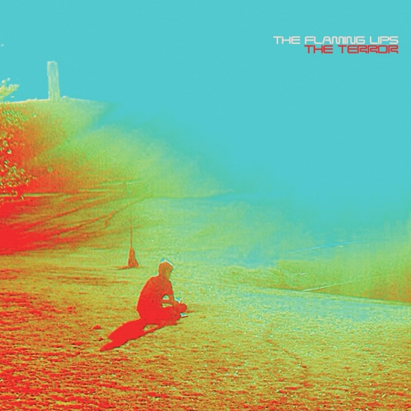 The Flaming Lips The Terror cover art