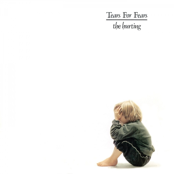 Tears for Fears The Hurting Cover Art