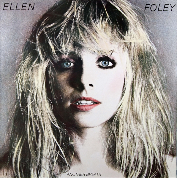 Ellen Foley Another Breath cover art