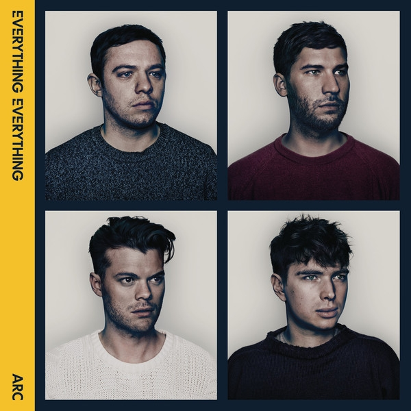 Everything Everything Arc cover art