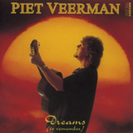 Piet Veerman Dreams (To Remember) Cover Art