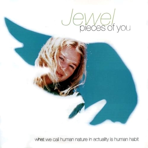 Jewel Pieces of You cover art