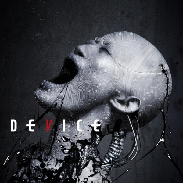 Device Device Cover Art