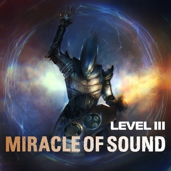 Miracle of Sound Level 3 cover art