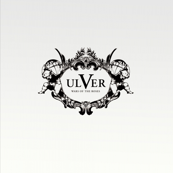 Ulver Wars of the Roses cover art