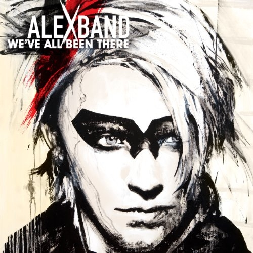 Alex Band We've All Been There cover art
