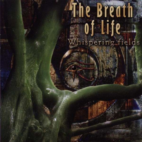 The Breath of Life Whispering Fields cover art