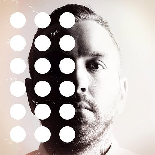 City and Colour The Hurry and the Harm cover art