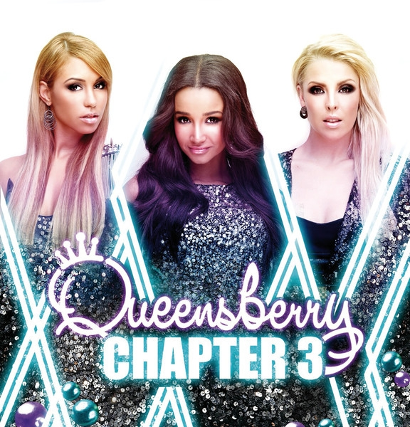 Queensberry Chapter 3 cover art