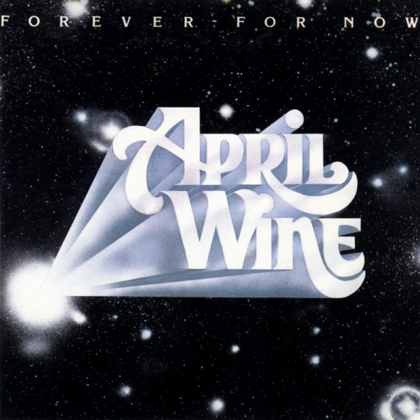 April Wine Forever for Now cover art