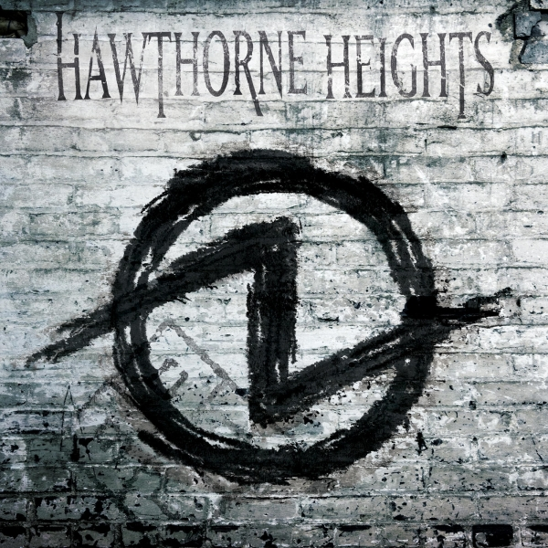 Hawthorne Heights Zero Cover Art