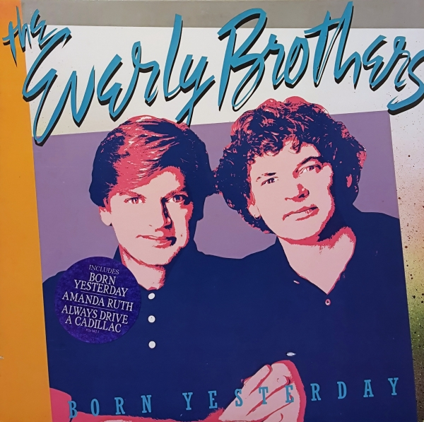 The Everly Brothers  cover art