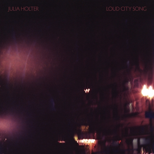 Julia Holter Loud City Song cover art