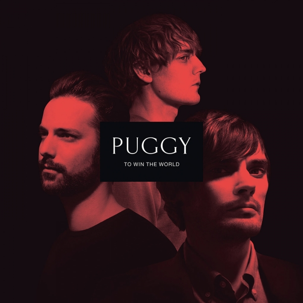 Puggy To Win the World Cover Art