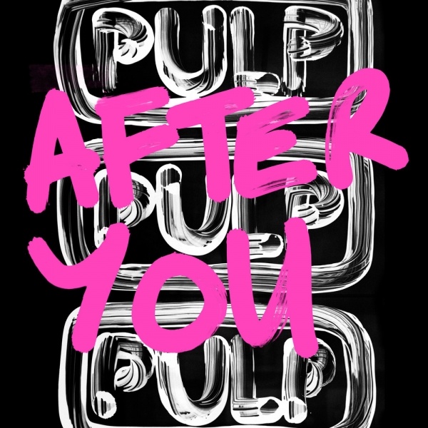 Pulp After You cover art