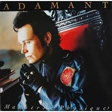 Adam Ant Manners & Physique cover art