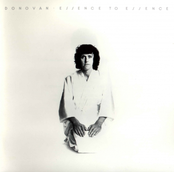 Donovan Essence to Essence cover art