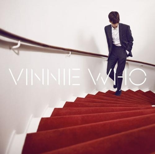 Vinnie Who Midnight Special cover art