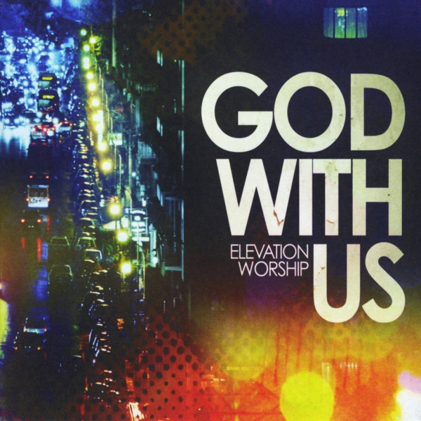 Elevation Worship God With Us cover art