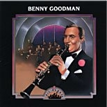 Benny Goodman Big Bands: Benny Goodman cover art