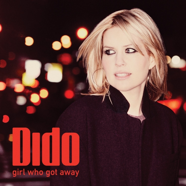 Dido Girl Who Got Away cover art