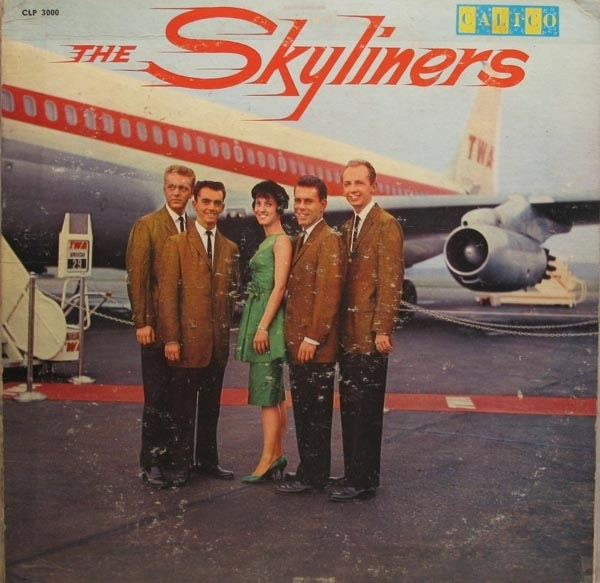 The Skyliners The Skyliners cover art