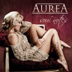 Aurea Soul Notes Cover Art