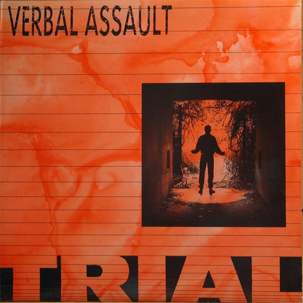 Verbal Assault Trial Cover Art