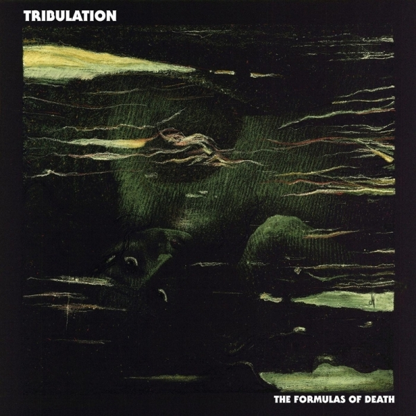 Tribulation The Formulas of Death cover art