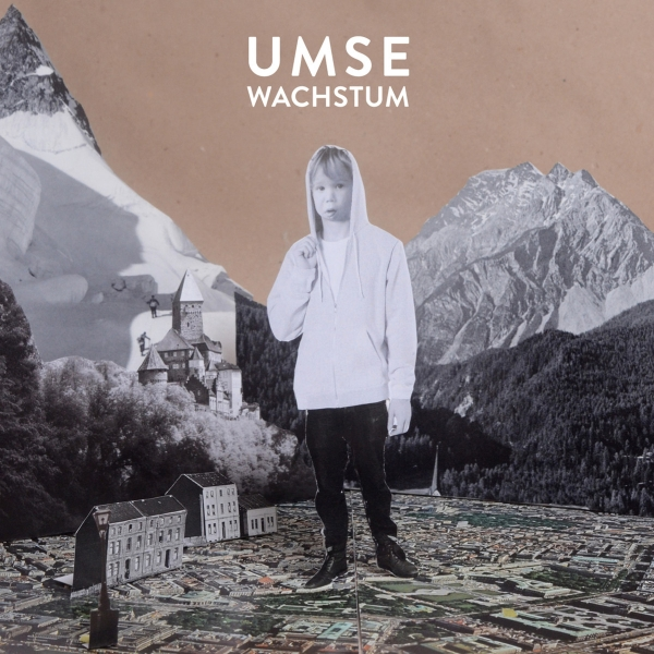 Umse Wachstum cover art