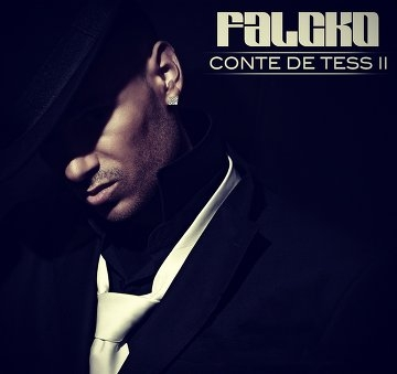 Falcko Conte de tess II cover art