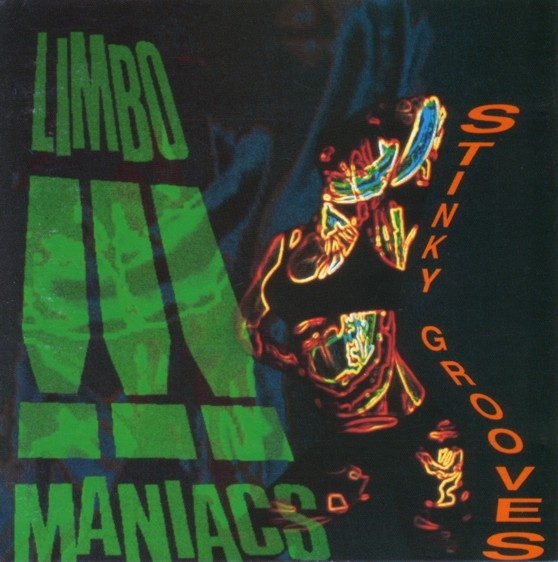Limbomaniacs Stinky Grooves cover art