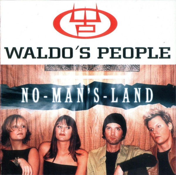 Waldo's People No-Man's-Land cover art