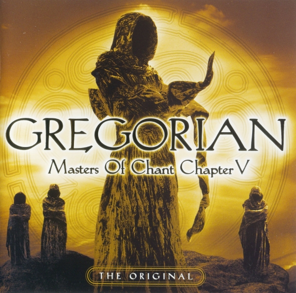 Gregorian Masters of Chant, Chapter V cover art