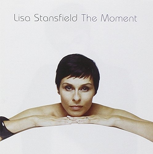 Lisa Stansfield The Moment cover art