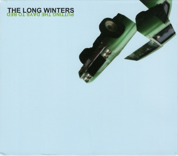 The Long Winters Putting the Days to Bed cover art