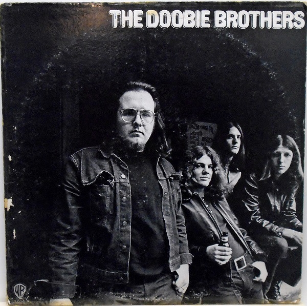 The Doobie Brothers The Doobie Brothers cover art