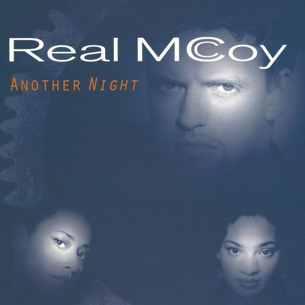 Real McCoy Another Night Cover Art