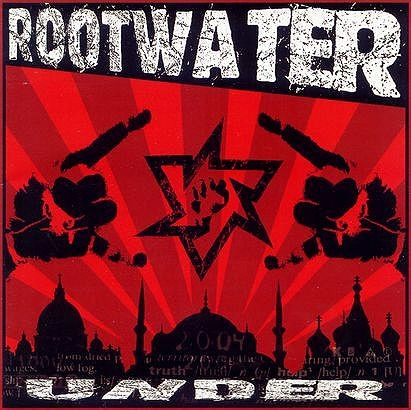 Rootwater Under cover art