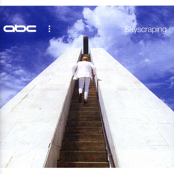 ABC Skyscraping cover art