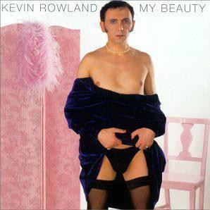 Kevin Rowland My Beauty cover art